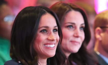 Meghan Markle & Kate Middleton: Do They Even Like Each Other?