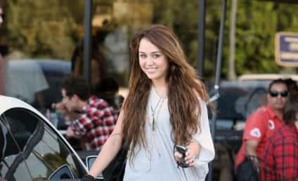 TTYL: Miley Cyrus Deletes Twitter Account!