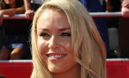 Lindsey Vonn, Tiger Woods Dating Rumors Persist After Non-Denial