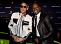 Tyrese Gibson: Wait, I Love Vin Diesel, Too!