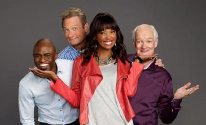 Whose Line Is It Anyway: Back on the CW!
