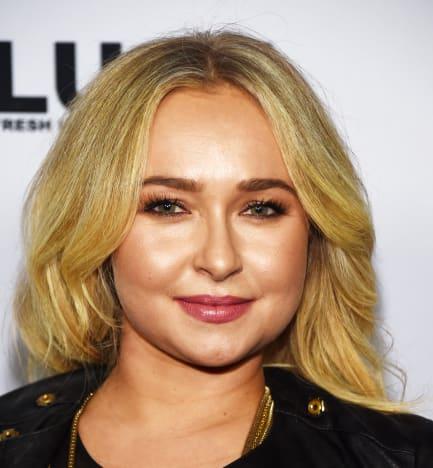 Hayden in 2019