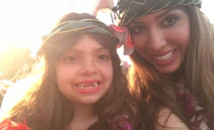 Farrah Abraham: My Daughter is a Terrific Business Owner!