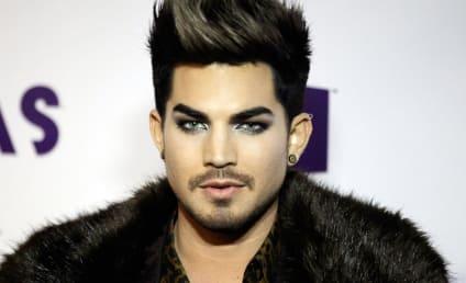 Adam Lambert Slams Les Miserables, Cast Vocals
