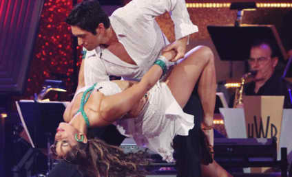 Dancing with the Stars Rundown: Myan Domination!