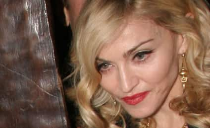 Don't Cry for Madonna, Argentina