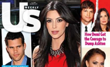 Kris Humphries: The Husband from Hell?