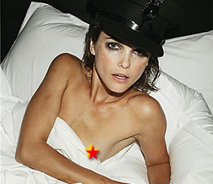 keri russell nude - the hollywood gossip