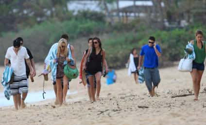Brody Jenner: Jayde Nicole is Not My Girlfriend