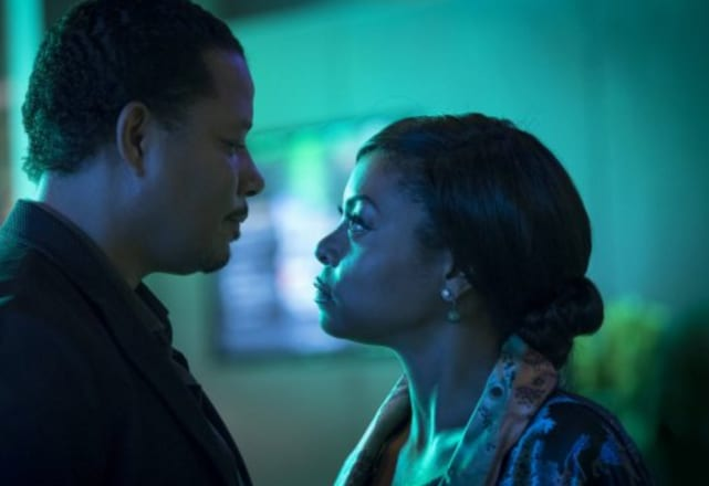 Lucious and cookie argue on empire season 3 episode 3