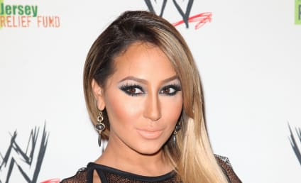Adrienne Bailon: Here's What I Think of Rob Kardashian's Engagement!