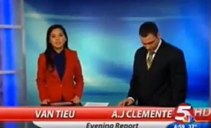 """A.J. Clemente Speaks on """"Gut-Wrenching"""" Snafu, Firing"""