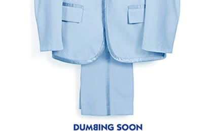 Dumb and Dumber To Posters Revealed! See Them Now!