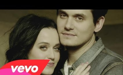 "John Mayer, Katy Perry ""Who You Love"" Video: Mechanical Bull Magic!"