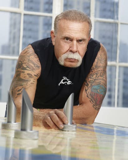 Paul Teutul, Sr. Gets Fired on 'Celebrity Apprentice' | OK ...