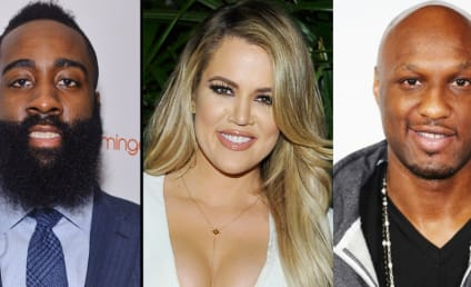 Lamar Odom: James Harden Was Just a Kardashian GROUPIE!