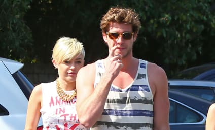 Liam Hemsworth Demands Miley Cyrus Quit Twitter