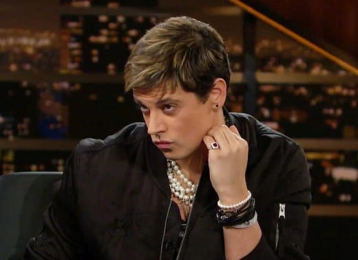 Milo Yiannopoulos Image