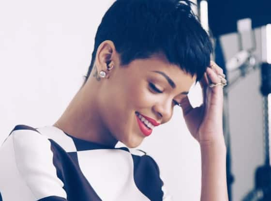Rihanna And Chris Brown Grateful For Quot Fresh Start Quot Gonna