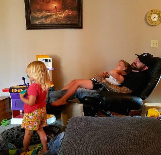 Failing the Parenting Test