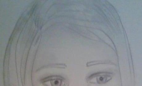 Amanda Bynes Art
