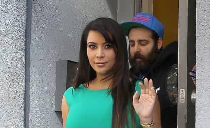 Kim Kardashian and Kris Humphries Divorce Settlement: Imminent?!?