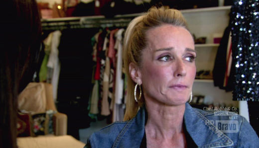 Messy Kim Richards