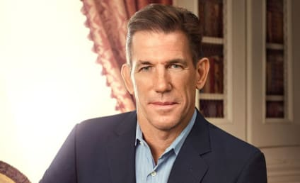 Thomas Ravenel Quits Southern Charm, Plays the Victim Amidst Rape Allegations