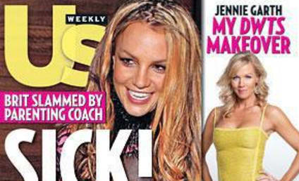 The Verdict is in: Britney Spears is Insane!