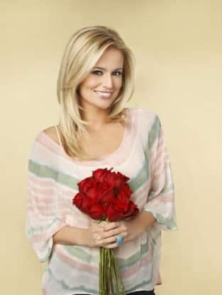 Emily Maynard: The Bachelorette!