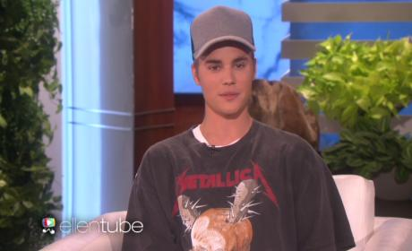 Justin Bieber Talks More About His Penis
