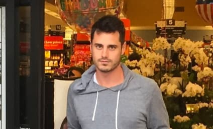 "Ben Higgins Claps Back at Haters, Explains How ""Life Happens"""