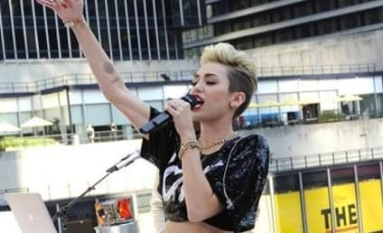 Miley Cyrus to Haters: I Win!
