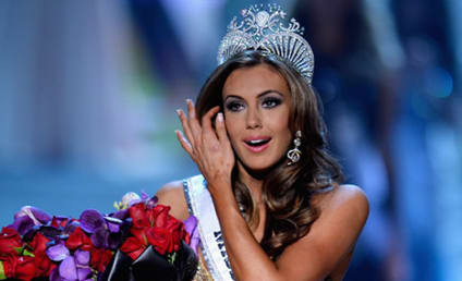 Erin Brady Crowned Miss USA 2013!