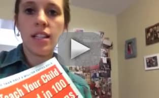 Jill Duggar Bribes Son With Candy, Gets Slammed By Critics
