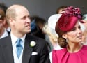 Kate Middleton and Prince William React to Royal Baby News