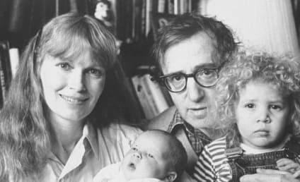 Ronan Farrow SLAMS Woody Allen for Molestation Rumors After Golden Globes
