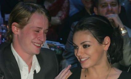 Mila Kunis: I F-cked Over Macaulay Culkin SO Hard!