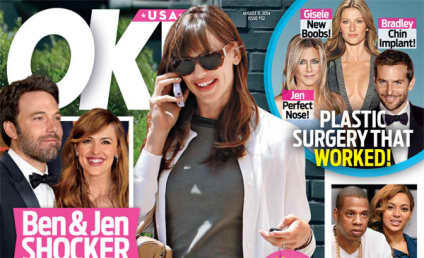 Jennifer Garner: Pregnant with Baby #4?!?