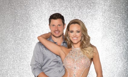 Dancing with the Stars Season 25: Meet the Full Cast!