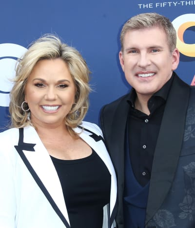 "Todd Chrisley Tears Into ""Attention Seekers,"" May Be the Worst Celebrity Alive"
