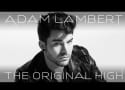 "Adam Lambert Goes ""Underground,"" Releases New Single"