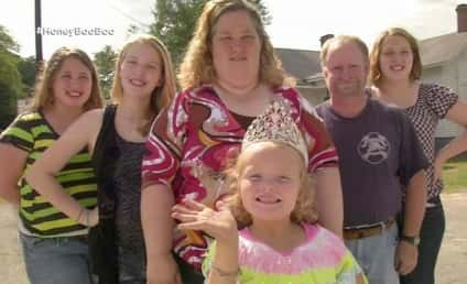 Honey Boo Boo: Exposed to Child Molester Mark McDaniel By June Shannon