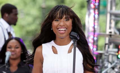 Did Jennifer Hudson Stand Up the Michael Jackson Tribute Concert?