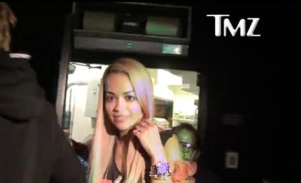 Wiz Khalifa and Rita Ora: Dating?!