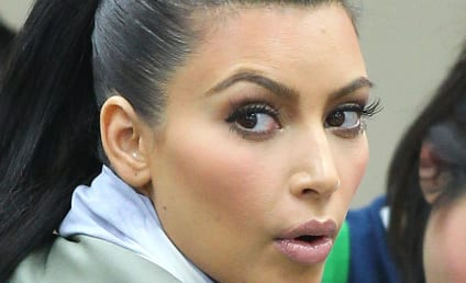 Kim Kardashian and J.R. Rotem: A Natural Couple