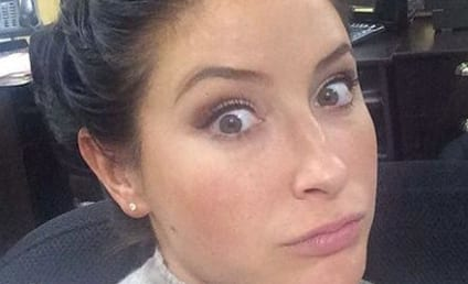 Bristol Palin Sounds Off on Starbucks Cup Controversy, Continues to Be Dumb