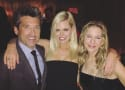 Patrick Dempsey: Was He Caught Flighting With Sophie Monk?!