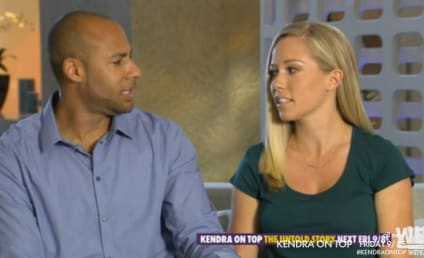 Kendra Wilkinson on Hank Baskett Cheating Scandal, Aftermath: I Wanted to Off Myself!