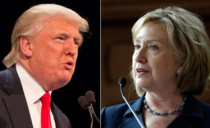 Donald Trump Mocks Hillary Clinton's Hair: It's a Wig!